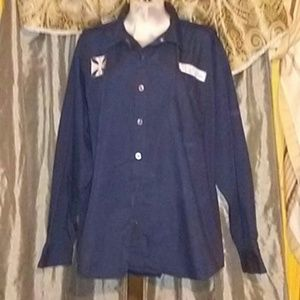 Jesse James Work Wear